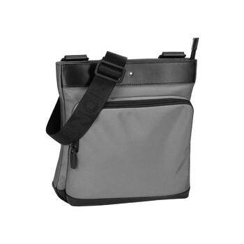 Montblanc Nightflight Envelope Bag - Grey / màu đen Chính hãng từ Mỹ