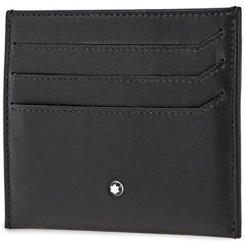 Montblanc Nightflight Pocket Holder 3 màu đỏ Card With Coin Case 118281 chính hãng đang sale giảm giá ở Hà nội TPHCM