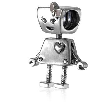 Trang sức Pandora Bella Bot Charm Bạc 925 chính hãng sale giá rẻ Hà nội TPHCM