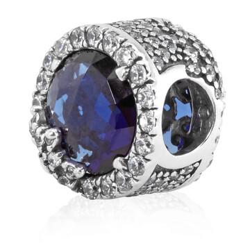 Trang sức Pandora Blue Dazzling Snowflake Charm chính hãng sale giá rẻ Hà nội TPHCM