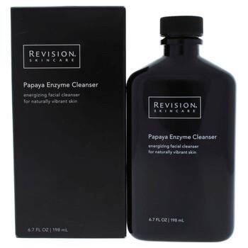 Mỹ phẩm chăm sóc da Revision Papaya Enzyme Cleanser by Revision cho nữ & nam 6.7 oz Cleanser chính hãng từ Mỹ US UK sale giá rẻ ở tại Hà nội TPHCM