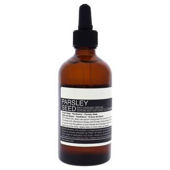 Mỹ phẩm chăm sóc da Aesop Parsley Seed Anti-Oxidant Serum by Aesop cho nữ & nam 3.4 oz Serum chính hãng từ Mỹ US UK sale giá rẻ ở tại Hà nội TPHCM
