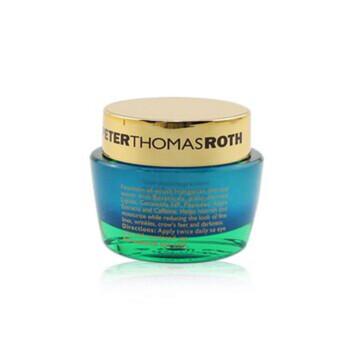 Mỹ phẩm chăm sóc da Peter Thomas Roth Hungarian Thermal Water Mineral-Rich Eye Cream 15ml/0.5oz chính hãng từ Mỹ US UK sale giá rẻ ở tại Hà nội TPHCM