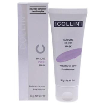 Mỹ phẩm chăm sóc da G.M. Collin Pure Mask by G.M. Collin cho nữ & nam 2 oz Mask chính hãng từ Mỹ US UK sale giá rẻ ở tại Hà nội TPHCM