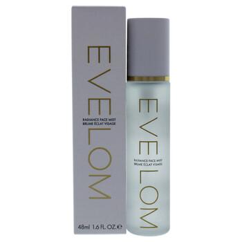 Mỹ phẩm chăm sóc da Eve Lom Radiance Face Mist by Eve Lom cho nữ & nam 1.6 oz Mist chính hãng sale giảm giá tại Hà nội TPHCM