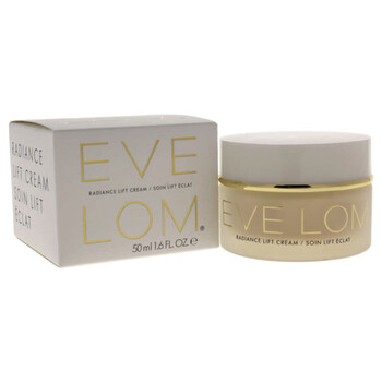radiance lift cream by eve lom for unisex 1 6 oz cream 5050013022655