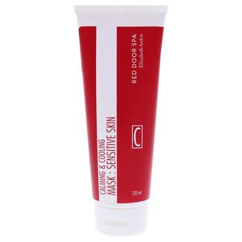 Mỹ phẩm chăm sóc da Elizabeth Arden Red Door Spa Calming and Cooling Mask by Elizabeth Arden cho nữ 7.9 oz Mask chính hãng từ Mỹ US UK sale giá rẻ ở tại Hà nội TPHCM