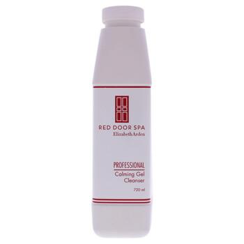 Mỹ phẩm chăm sóc da Elizabeth Arden Red Door Spa Calming Gel Cleanser by Elizabeth Arden cho nữ 24.34 oz Cleanser chính hãng từ Mỹ US UK sale giá rẻ ở tại Hà nội TPHCM