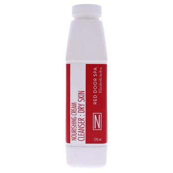 Mỹ phẩm chăm sóc da Elizabeth Arden Red Door Spa Nourishing Cream Cleanser Dry Skin by Elizabeth Arden cho nữ 24.34 oz Cleanser chính hãng từ Mỹ US UK sale giá rẻ ở tại Hà nội TPHCM