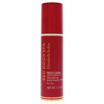 Mỹ phẩm chăm sóc da Elizabeth Arden Red Door Spa Nourishing Multi-Vitamin Mask Dry Skin by Elizabeth Arden cho nữ 1.7 oz Mask chính hãng từ Mỹ US UK sale giá rẻ ở tại Hà nội TPHCM