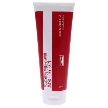 Mỹ phẩm chăm sóc da Elizabeth Arden Red Door Spa Nourishing Multi-Vitamin Mask Dry Skin by Elizabeth Arden cho nữ 7.9 oz Mask chính hãng từ Mỹ US UK sale giá rẻ ở tại Hà nội TPHCM