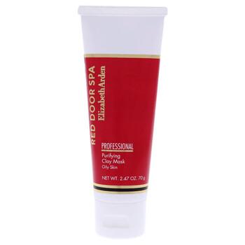 Mỹ phẩm chăm sóc da Elizabeth Arden Red Door Spa Purifying Clay Mask Oily Skin by Elizabeth Arden cho nữ 2.47 oz Mask chính hãng từ Mỹ US UK sale giá rẻ ở tại Hà nội TPHCM