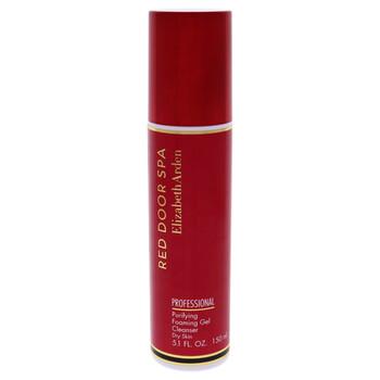 Mỹ phẩm chăm sóc da Elizabeth Arden Red Door Spa Purifying Foaming Gel Cleanser by Elizabeth Arden cho nữ 5.1 oz Cleanser chính hãng từ Mỹ US UK sale giá rẻ ở tại Hà nội TPHCM