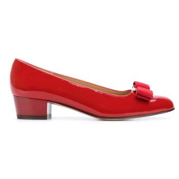 Giày Salvatore Ferragamo nữ Vara Bow Pump Shoe chính hãng