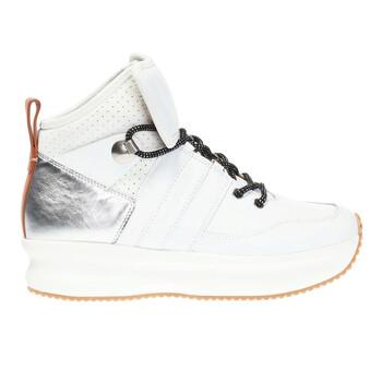 Giày See By Chloe nữ Hightop Platform Sneakers chính hãng