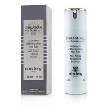 Mỹ phẩm chăm sóc da Sisley Hydra Global Serum Anti Aging Hydration Booster 1 oz chính hãng từ Mỹ US UK sale giá rẻ ở tại Hà nội TPHCM