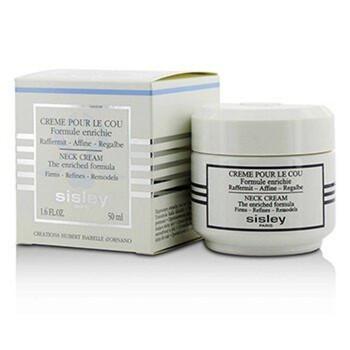 Mỹ phẩm chăm sóc da Sisley Neck Cream Enriched Formula 50ml/1.7oz chính hãng từ Mỹ US UK sale giá rẻ ở tại Hà nội TPHCM
