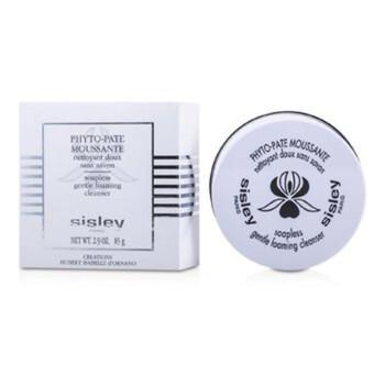 Mỹ phẩm chăm sóc da Sisley Phyto-Pate Moussante Soapless Gentle Foaming Cleanser 85g/2.9oz chính hãng từ Mỹ US UK sale giá rẻ ở tại Hà nội TPHCM