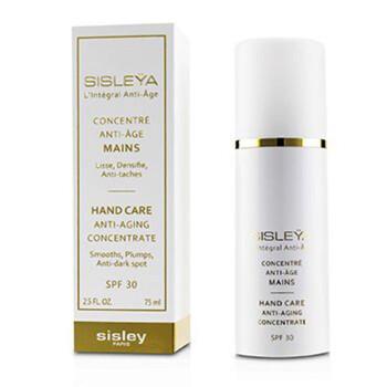 Mỹ phẩm chăm sóc da Sisley Sisleya L'Integral Anti-Age Mains Hand Care SPF 30 75ml/2.5oz chính hãng từ Mỹ US UK sale giá rẻ ở tại Hà nội TPHCM