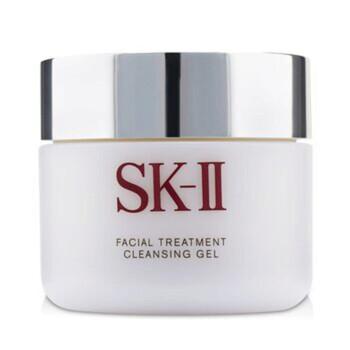 Mỹ phẩm chăm sóc da Sk-Ii SK II Facial Treatment Cleansing Gel 80g/2.82oz chính hãng từ Mỹ US UK sale giá rẻ ở tại Hà nội TPHCM