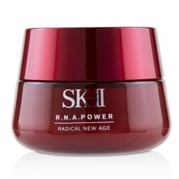 Mỹ phẩm chăm sóc da Sk-Ii SK II R.N.A. Power Radical New Age Cream 80g/2.7oz chính hãng từ Mỹ US UK sale giá rẻ ở tại Hà nội TPHCM