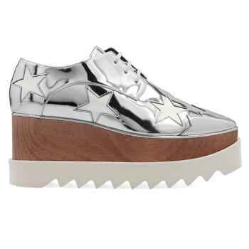 Giày Stella Mccartney nữ Elyse Platform Shoes chính hãng