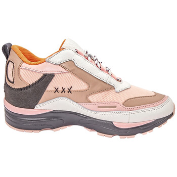 Giày Suecomma Bonnie nữ Sneaker Beige