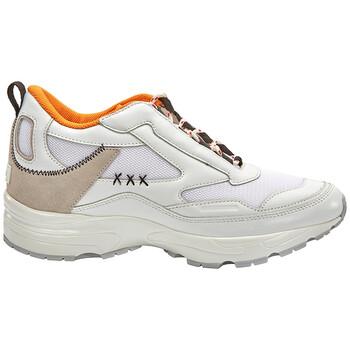 Giày Suecomma Bonnie nữ màu trắng Sneaker Color Block chính hãng