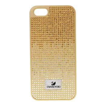 Swarovski Thao Golden Pattern Smartphone Case 5050019 Chính hãng từ Mỹ