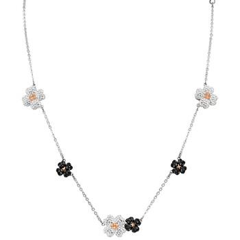 Trang sức Swarovski Latisha Flower Chocker chính hãng sale giá rẻ Hà nội TPHCM
