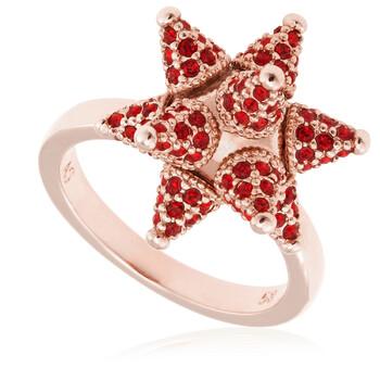 Trang sức Swarovski Atelier Rewrite The Stars Nhẫn Size 58 (US 8) 5424072 chính hãng sale giá rẻ Hà nội TPHCM