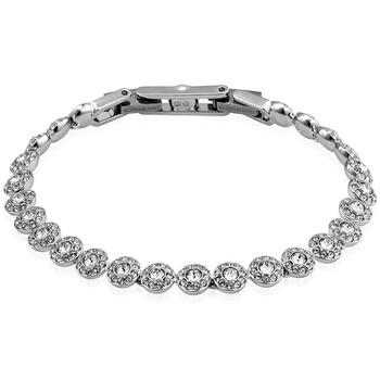 Trang sức Swarovski Angelic Rhodium- mạ Vòng đeo tay chính hãng sale giá rẻ Hà nội TPHCM