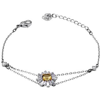 Trang sức Swarovski Sunshine Vòng đeo tay chính hãng sale giá rẻ Hà nội TPHCM