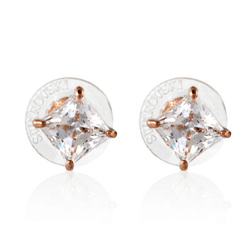 Swarovski Nữ Flying Swallow Stud Travel Set