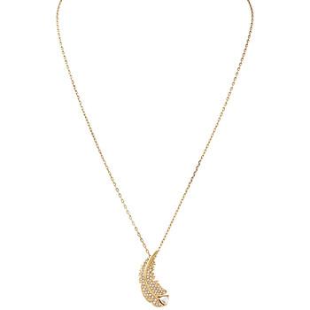 Trang sức Swarovski Gold-mạ Nice Dây chuyền (vòng cổ) chính hãng sale giá rẻ Hà nội TPHCM