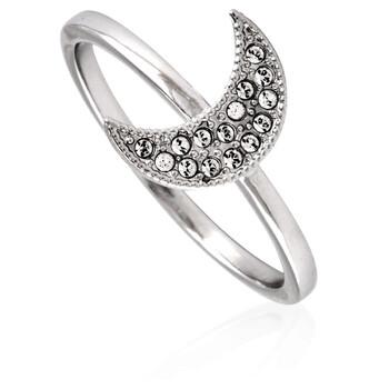 Trang sức Swarovski Nữ Moon Nhẫn Size 58 chính hãng sale giá rẻ Hà nội TPHCM
