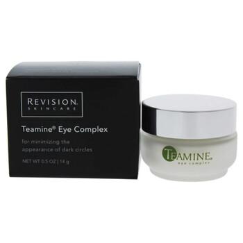 Mỹ phẩm chăm sóc da Revision Teamine Eye Complex by Revision cho nữ & nam 0.5 oz Treatment chính hãng từ Mỹ US UK sale giá rẻ ở tại Hà nội TPHCM