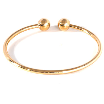 Trang sức Tiffany & Co. Nữ Tiffany HardWear Ball Wire Vòng đeo tay chính hãng sale giá rẻ Hà nội TPHCM