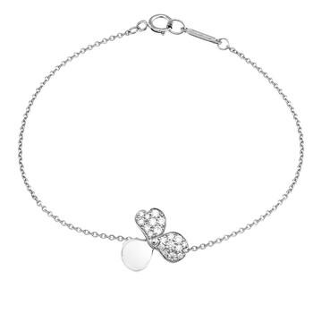 Trang sức Tiffany & Co. Nữ Tiffany Paper Flowers Kim cương Flower Vòng đeo tay chính hãng sale giá rẻ Hà nội TPHCM