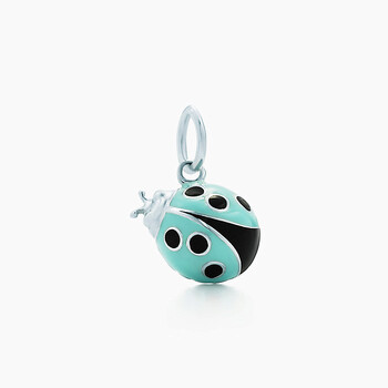 Trang sức Tiffany & Co. Ladybug Charm Bạc 925 chính hãng sale giá rẻ Hà nội TPHCM
