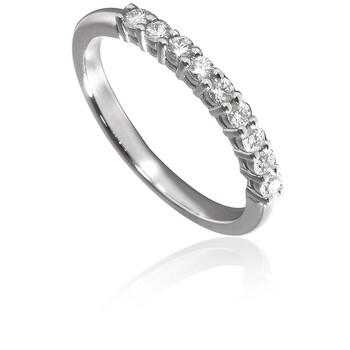 Trang sức Tiffany & Co. Nữ Tiffany Embrace Band Nhẫn