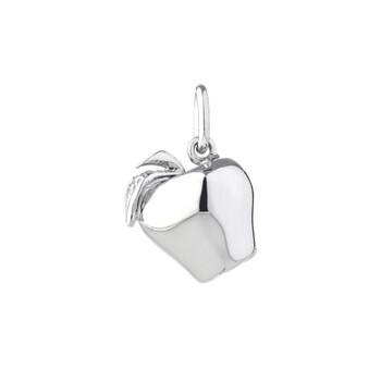 Trang sức Tiffany & Co. Bạc 925 Apple Charm chính hãng sale giá rẻ Hà nội TPHCM