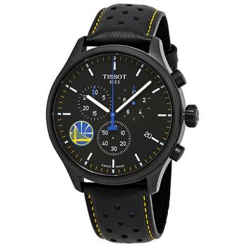 Đồng hồ Tissot NBA Teams Special Golden State Warriors Edition Chronograph nam T116.617.36.051.02 chính hãng sale giảm giá rẻ nhất ở tại Hà nội TPHCM