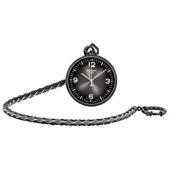 Đồng hồ Tissot Lepine Anthracite Gradient Dial Pocket T863.409.99.067.00 chính hãng sale giảm giá rẻ nhất ở tại Hà nội TPHCM