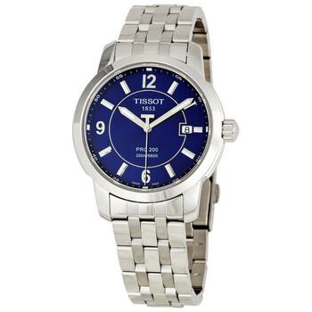 Đồng hồ Tissot T-Sport PRC200 nam T014.410.11.047.00 chính hãng sale giảm giá rẻ nhất ở tại Hà nội TPHCM