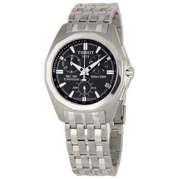 Đồng hồ Tissot T-Sport PRC100 nam T008.417.44.061.00 chính hãng sale giảm giá rẻ nhất ở tại Hà nội TPHCM