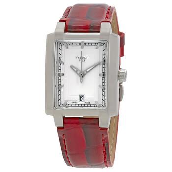 Đồng hồ Tissot TXL mặt số màu bạc nữ T061.310.16.031.01 chính hãng sale giảm giá rẻ nhất ở tại Hà nội TPHCM