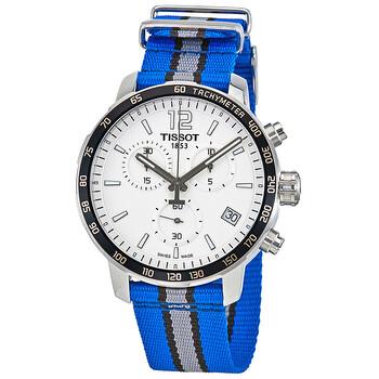 Đồng hồ Tissot Quickster Orlando Magic Chronograph nam T0954171703731 chính hãng sale giảm giá rẻ nhất ở tại Hà nội TPHCM