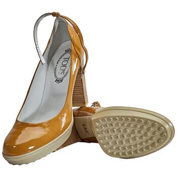 Giày Tod's nữ Shoes in New màu trắng chính hãng
