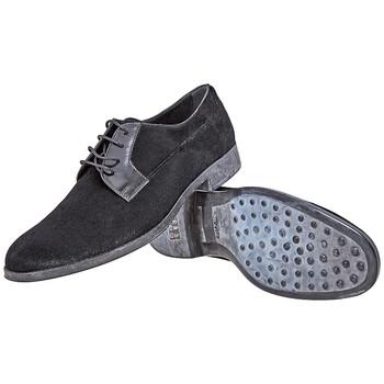 Giày Tod's nữ Shoes màu đen chính hãng